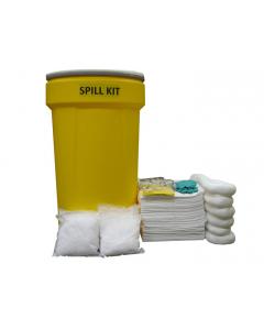 Oil Only Spill Kit 55-gallon (200 L) - #83542