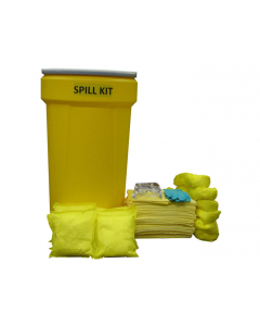 HazMat Spill Kit 55-gallon (200 L) - #83543