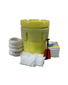 Oil Only Spill Kit 95 gallon (360 L) - #83545
