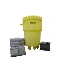 Universal Wheeled Spill Kit 95-gallon (360 L) - #83547