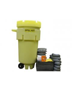 Universal Wheeled Spill Kit 50 gallon (189 L) - #83550