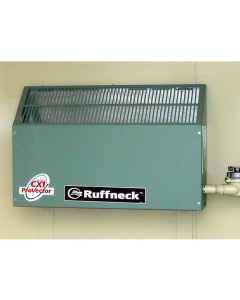 Explosion Proof Heater, 12,000 BTU, for 12 and 16 Drum (387 and 506 Cu Ft) Lockers - #915303