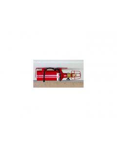 Fire Protection, Basic - FE-227 Extinguisher Unit, for 4 through 16 Drum (105 through 506 Cu Ft) Lockers - #915403