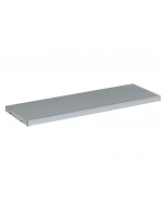 "SpillSlope® Steel Shelf for 2-door 30/40/45-gal. (43""W) and 17-gallon Piggyback safety cabinets - #29937"