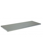 SpillSlope® Steel Shelf for 22 gallon Undercounter safety cabinet - #29939