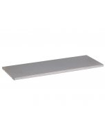 "SpillSlope® Steel Shelf for 31 gallon (48""W) Under Fume Hood safety cabinet - #29953"