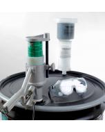 Aerosolv 5000 Aerosol Can Disposal System - #38202