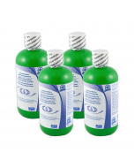 Eyewash Additive Solution, 4 Pack, USA    - #ADDR4PKUS