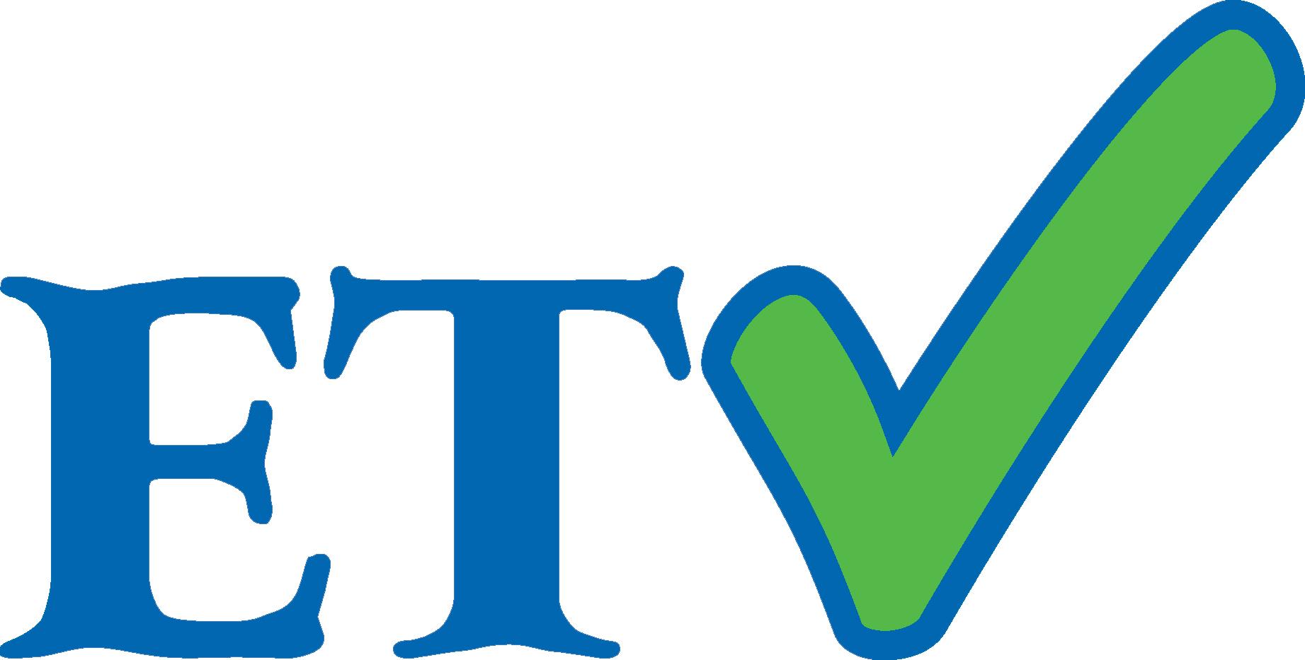 ETV Certified