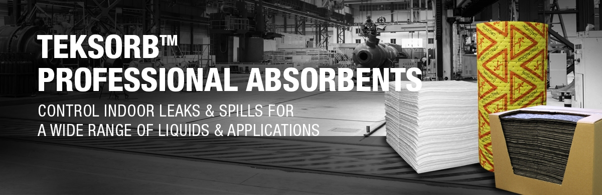 TekSorb Absorbents