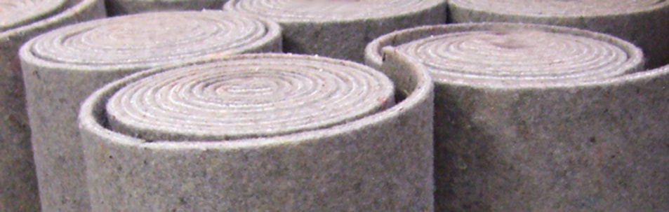 Compliant Geotextile Fabric Agent-X | Embedded Oil Containment