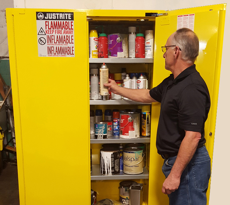 how-to-store-flammable-liquids-at-work