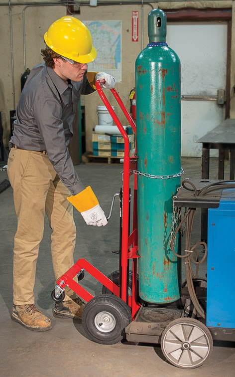 News - Gas Cylinder Safety: 5 Tips to Avoiding Accidents